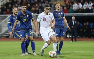 Harry Winks showcases versatility in advanced England role