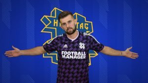 Hashtag United: Introducing our brand new away kit!