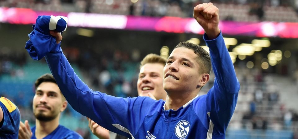 Liverpool fans react to transfer links with Amine Harit