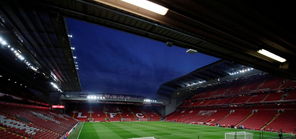 Liverpool must not to lose their atmosphere at Anfield if they increase the capacity
