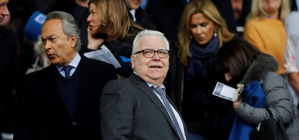 Exclusive: Fry makes huge Kenwright claim after Ancelotti exit