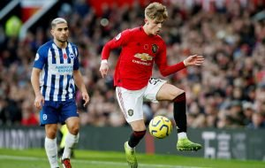 Manchester United: Brandon Williams linked with loan move away