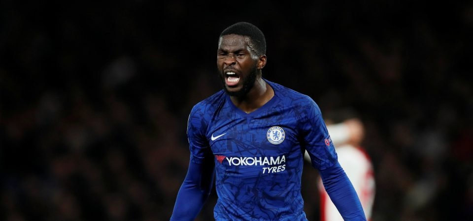 Struijk has benefitted from Leeds missing out on signing Fikayo Tomori