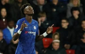 Aston Villa fans have shown love for Tammy Abraham after his interview