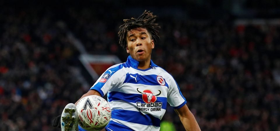 Man Utd can add to their exciting forward line with move for Danny Loader