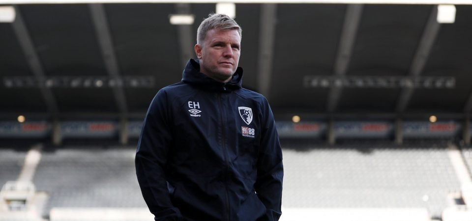 Exclusive: Rob Lee can't see Eddie Howe going to Newcastle