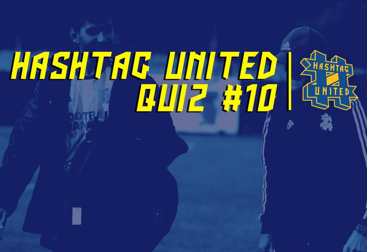Quiz #10: Test your knowledge on the 2018/19 campaign!