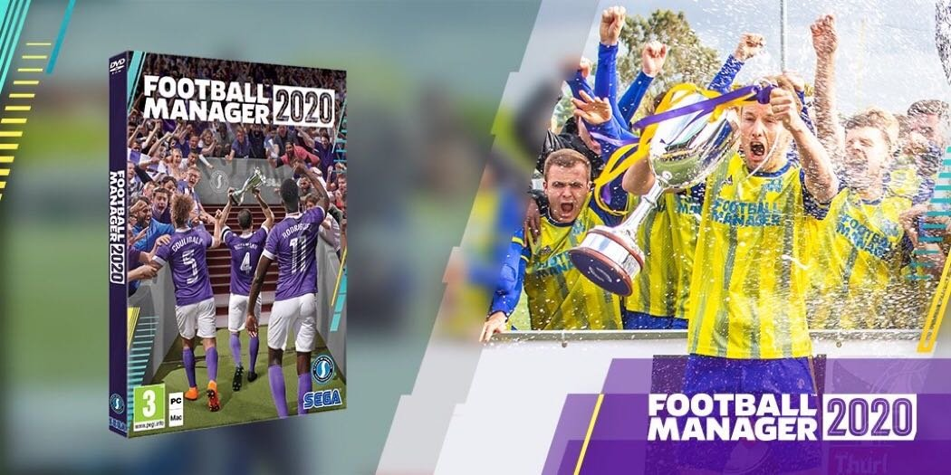Football Manager 2020: All you need to know about the latest release!