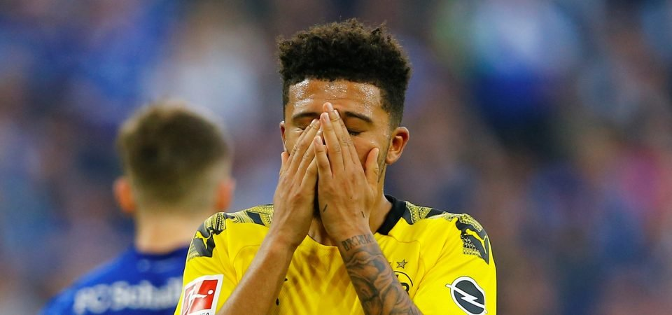 Man United news: Reds on alert as two new bidders likely to join Sancho race