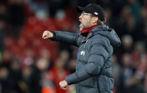 Liverpool could have the Premier League won by Christmas, says Harry Redknapp