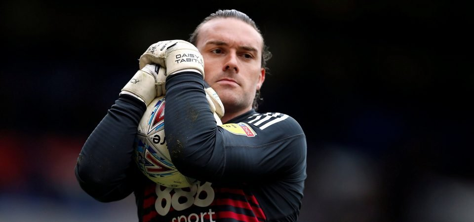 Birmingham fans show their disgust at Lee Camp's latest display