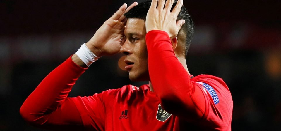 Manchester United grudge blocked Everton signing Rojo and Romero