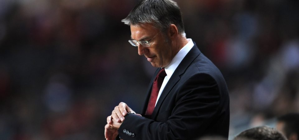 Exclusive: Rob Lee reacts to Nigel Adkins' appointment as Charlton manager