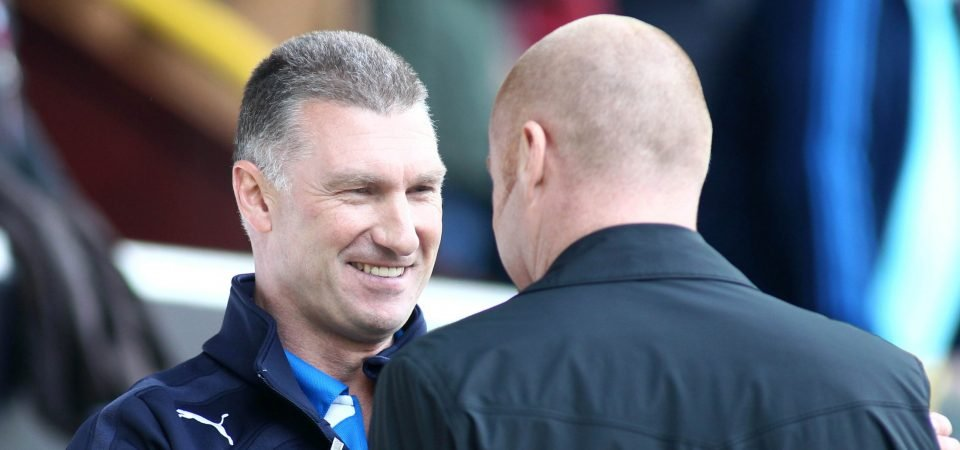 Whose Line Is It Anyway: Sean Dyche, Nigel Pearson or Ant Middleton?
