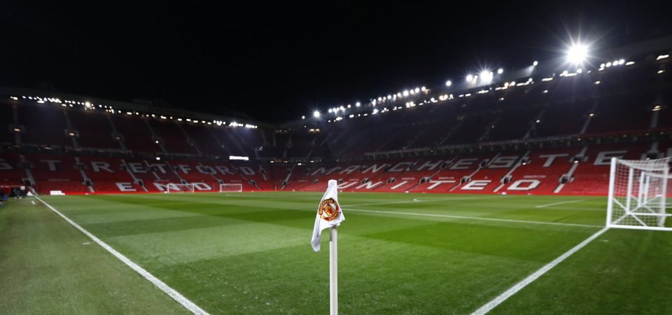 No clues: Name the Man United result these images belong to
