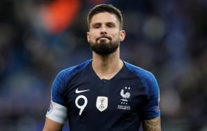 Atletico Madrid should pounce on Chelsea's Olivier Giroud