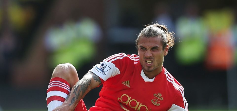 Exclusive: Les Reed says Osvaldo was a gift for Mauricio Pochettino