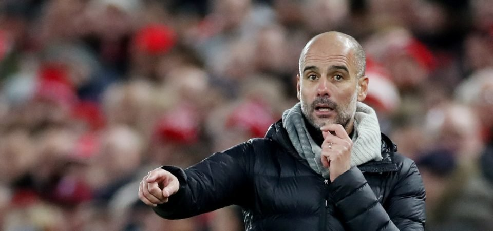 Man City: Predicted XI, team news ahead of Fulham