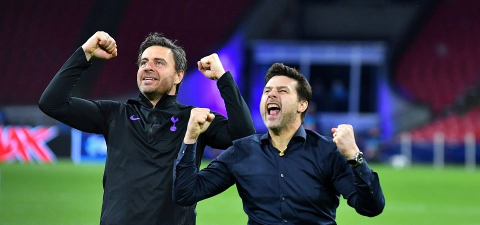 Pochettino's legacy: Four bad months can't define incredible five years