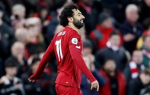 Liverpool's Mohamed Salah is quality, says Gabriel Jesus