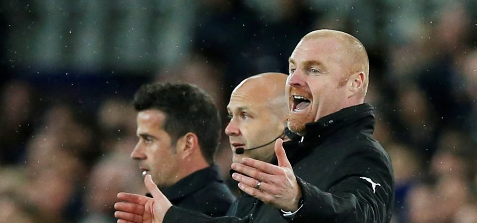 Crystal Palace: Sean Dyche could be ideal Roy Hodgson successor