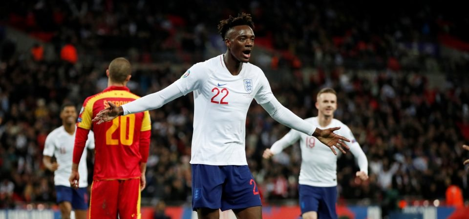 Villa must make a summer transfer move for Chelsea's Tammy Abraham