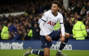 Ex-Spurs boss Redknapp tips Alli to help turn form around