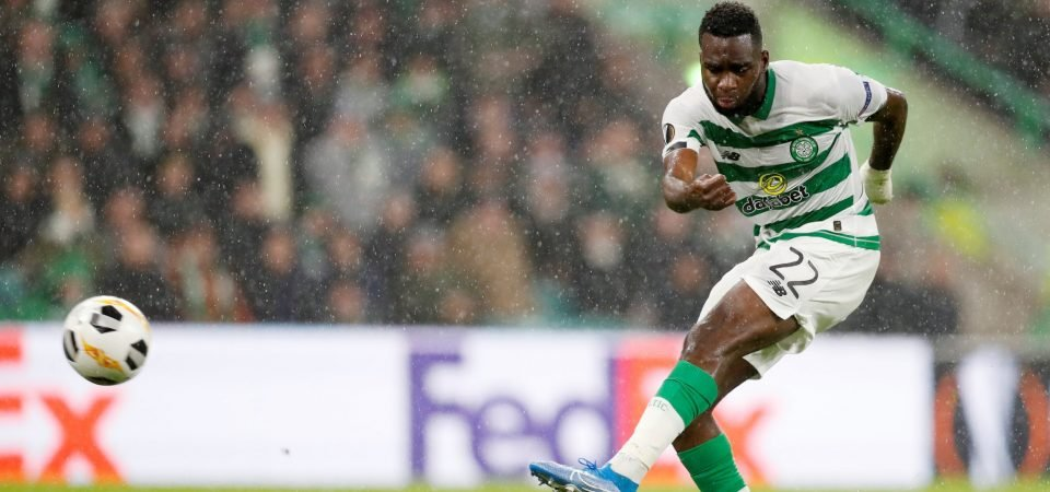 Crystal Palace: Edouard should be preferred to Morelos for his added creativity