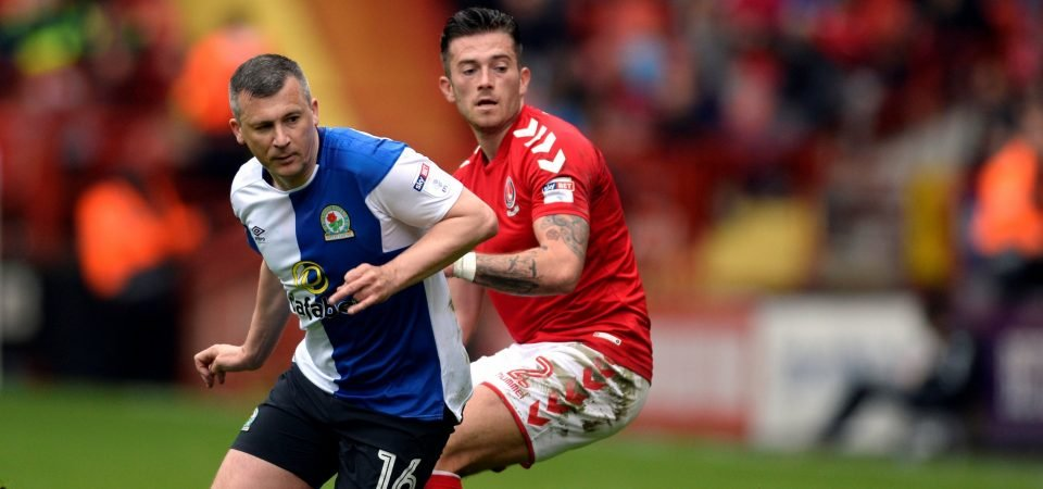 Charlton fans react as Lewis Page suffers another injury setback