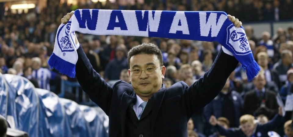 Sheffield Wednesday heading for disaster as Dejphon Chansiri claim emerges