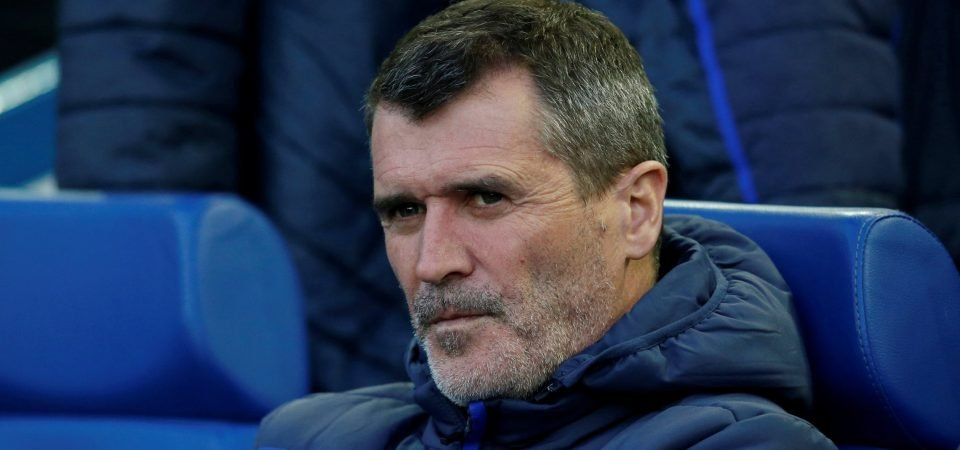 Sunderland's Phil Parkinson should look to emulate Roy Keane to achieve success