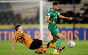 Sheffield Wednesday boss should start Jacob Murphy over Adam Reach