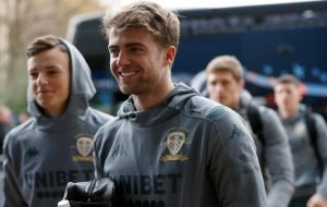 Leeds fans rave over the other side to Patrick Bamford's game