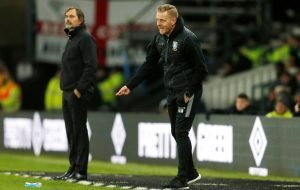 Garry Monk is costing Sheffield Wednesday by parking the bus