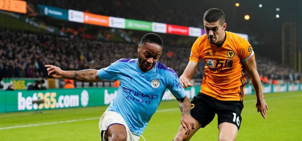 Liverpool fans want to re-sign Conor Coady