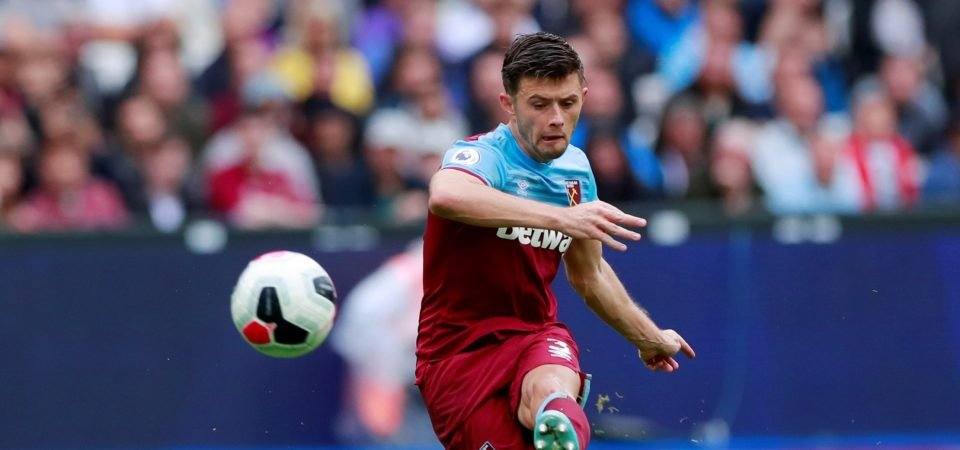 Danny Mills responds to Aaron Cresswell's project restart claim