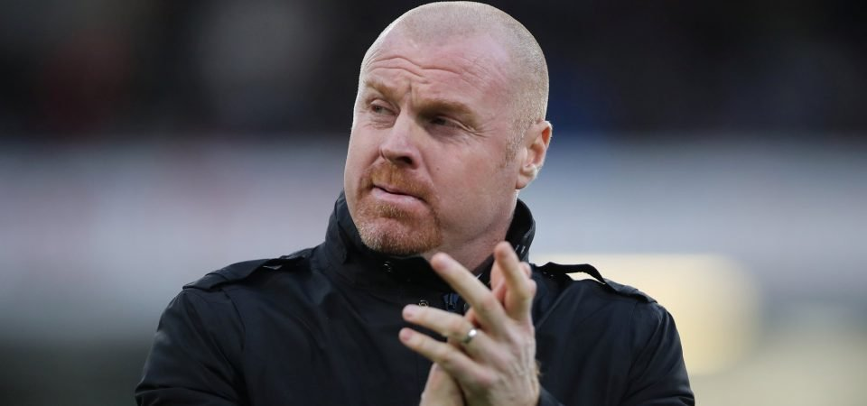 Crystal Palace told they must pay £3m for Sean Dyche