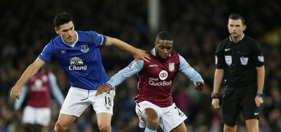 Aston Villa heading for another Charles N'Zogbia disaster with Bordeaux's Mehdi Zerkane