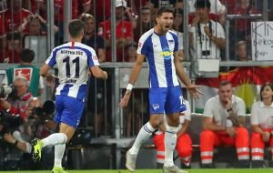 Liverpool should recall Marko Grujic to replace Fabinho if they have option to