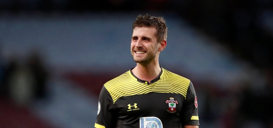 Southampton: Stephens set to be out for 10-12 weeks