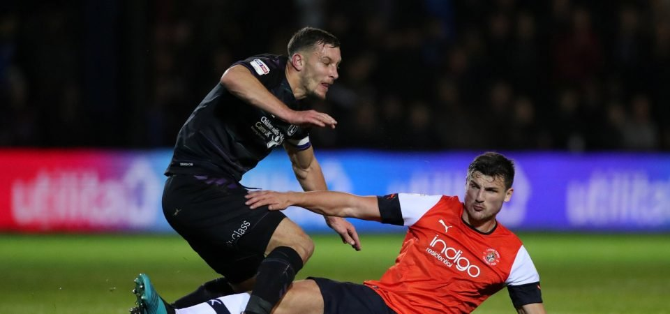 Jason Pearce dedicates post to George Lapslie and Lyle Taylor