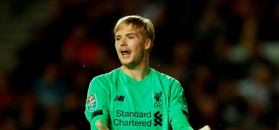 Liverpool: Reds' Kelleher handed gutting injury blow ahead of ROI bow