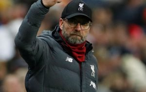 Liverpool are up there with the best Premier League teams, says Michael Owen