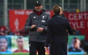 Liverpool will win the Champions League again this year, says Rio Ferdinand