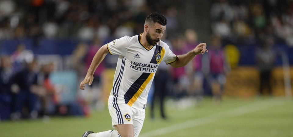 West Ham are interested in Romain Alessandrini