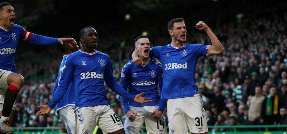 Glasgow Rangers must keep Ryan Kent at all costs after another masterclass against Aberdeen