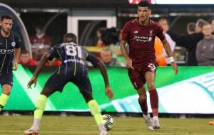Liverpool sale of Dominic Solanke was timed to perfection