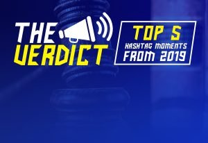 The Verdict: Lewis Preston picks his top 5 2019 moments
