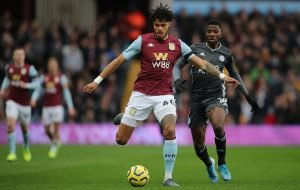 Aston Villa fans don't think Tyrone Mings will be missed