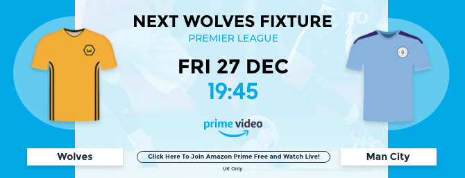 """Wolves@3x 1 - """"Worth every single penny"""", """"Brilliant"""" - Lots of Wolves fans laud """"MOTM"""" vs Norwich"""